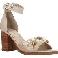 Schuhe Damen Sandalen / Sandaletten Deicolli 1CLOUD112 Beige