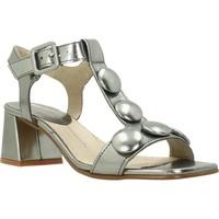 Schuhe Damen Sandalen / Sandaletten Deicolli 1SET114 Grau