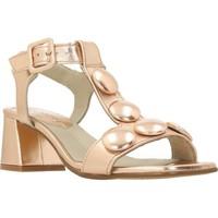 Schuhe Damen Sandalen / Sandaletten Deicolli 1SET114 Rosa