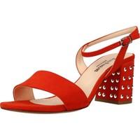 Schuhe Damen Sandalen / Sandaletten Eliza Ferrari 170 60 Orange