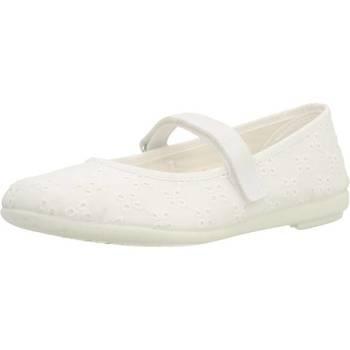 Schuhe Mädchen Derby-Schuhe & Richelieu Vulladi 5417 572 Weiß