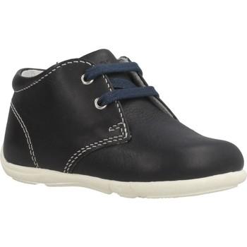 Schuhe Jungen Boots Chicco GOAL Blau