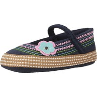 Schuhe Mädchen Derby-Schuhe & Richelieu Chicco NADIA Blau