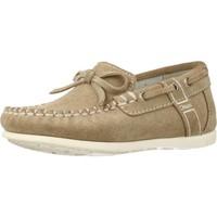 Schuhe Mädchen Bootsschuhe Chicco CARLITO Brown
