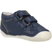 Schuhe Jungen Sneaker Low Chicco DELIO Blau