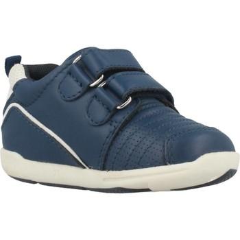 Schuhe Jungen Sneaker Low Chicco G5 Blau