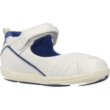 Schuhe Mädchen Sneaker Low Chicco G8 Weiß