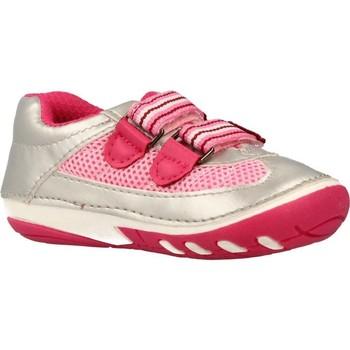 Schuhe Mädchen Sneaker Low Chicco DADO Silber
