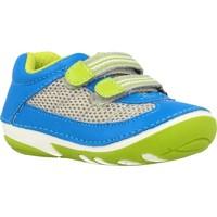 Schuhe Jungen Sneaker Low Chicco DADO Blau