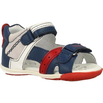 Schuhe Jungen Sandalen / Sandaletten Chicco GINETTO Blau