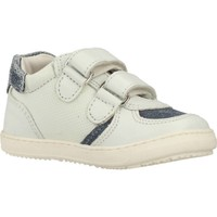 Schuhe Jungen Sneaker Low Chicco GIGINO Weiß