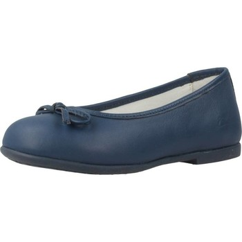 Schuhe Mädchen Derby-Schuhe & Richelieu Chicco COIRA Blau