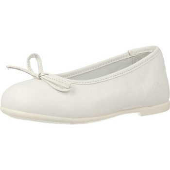 Schuhe Mädchen Derby-Schuhe & Richelieu Chicco COIRA Weiß
