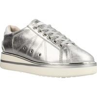 Schuhe Damen Sneaker Low Lumberjack SKYLER Silber