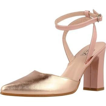 Schuhe Damen Sandalen / Sandaletten Joni 15500 Rosa