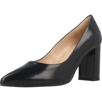 Schuhe Damen Pumps Sitgetana 3500 12 Blau