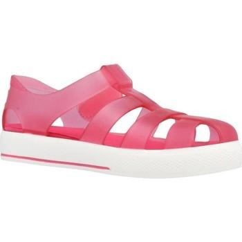 Schuhe Mädchen Sandalen / Sandaletten Igor S10171 Rosa