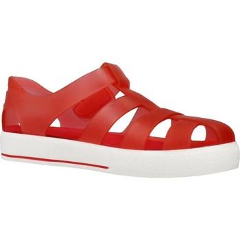 Schuhe Jungen Sandalen / Sandaletten Igor S10171 Rot