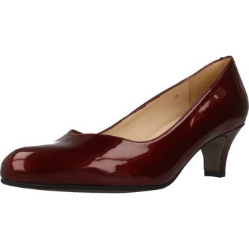 Schuhe Damen Pumps Piesanto 175225P Rot