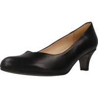 Schuhe Damen Pumps Piesanto 175225P Schwarz
