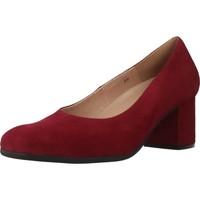 Schuhe Damen Pumps Piesanto 185301 Rot