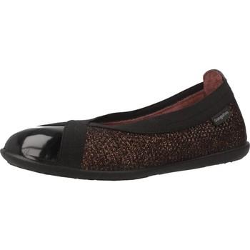 Schuhe Mädchen Derby-Schuhe & Richelieu Conguitos II126543 Brown