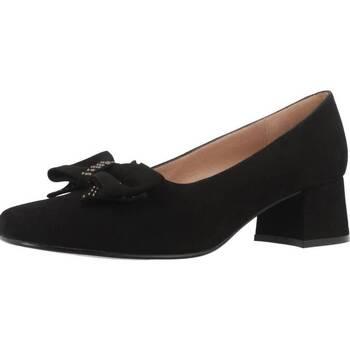 Schuhe Damen Pumps Joni 15133 Schwarz