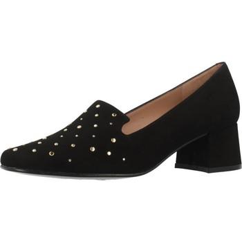 Schuhe Damen Pumps Joni 15140 Schwarz
