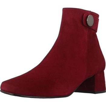 Schuhe Damen Boots Joni 15153J Rot