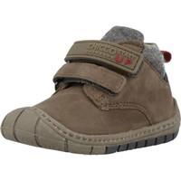 Schuhe Jungen Sneaker High Chicco DRIM Brown