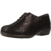 Schuhe Damen Derby-Schuhe Pinosos 7667 G Brown