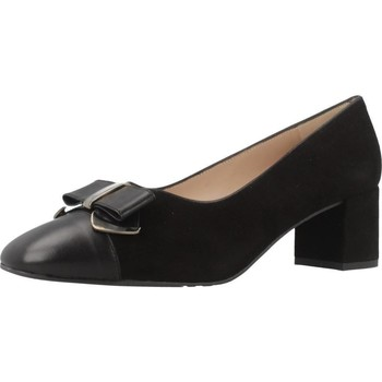 Schuhe Damen Pumps Sitgetana 30407 Schwarz