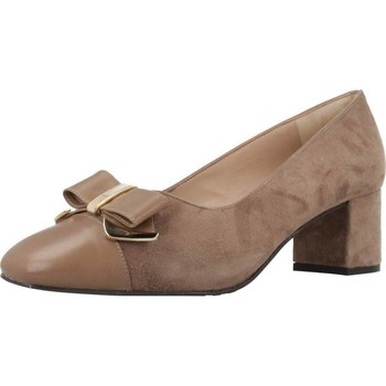 Schuhe Damen Pumps Sitgetana 30407 Brown
