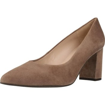 Schuhe Damen Pumps Argenta 4000 28 Brown