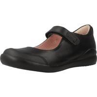 Schuhe Mädchen Derby-Schuhe & Richelieu Biomecanics 181121 Schwarz