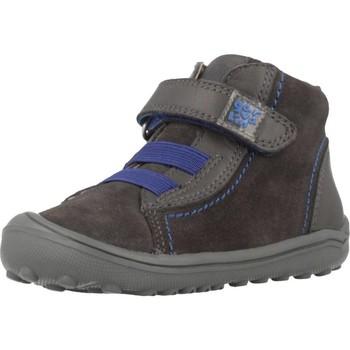 Schuhe Jungen Sneaker High Garvalin 181304 Grau