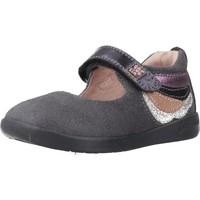 Schuhe Mädchen Derby-Schuhe & Richelieu Garvalin 181328 Blau