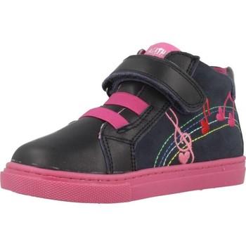 Schuhe Mädchen Sneaker High Agatha Ruiz de la Prada 181916 Blau