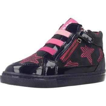 Schuhe Mädchen Sneaker High Agatha Ruiz de la Prada 181917 Blau