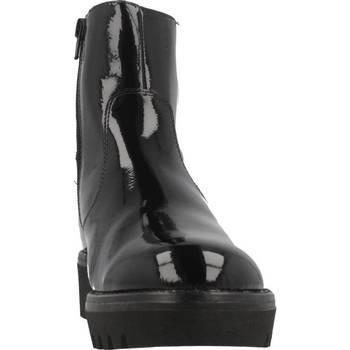 Stonefly PERRY II 2 Schwarz - Schuhe Boots Damen 8100