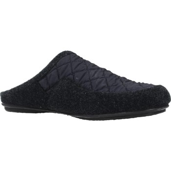 Schuhe Herren Hausschuhe Vulladi 2622 279 Blau