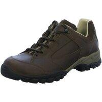 Schuhe Herren Fitness / Training Meindl Sportschuhe Lugano 5169-46 braun