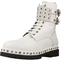 Schuhe Damen Boots Pon´s Quintana 7190 008 Weiß