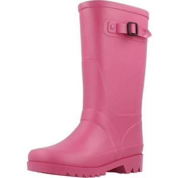 Schuhe Mädchen Gummistiefel Igor W10115 Rosa