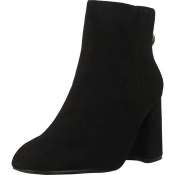 Schuhe Damen Boots Be Different Be Yellow AKUMA Schwarz
