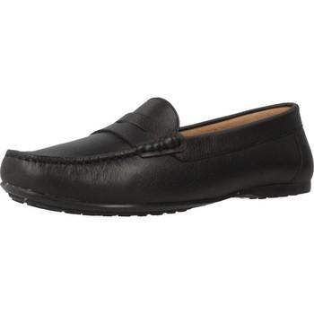 Schuhe Damen Slipper Antonio Miro 316501 Schwarz