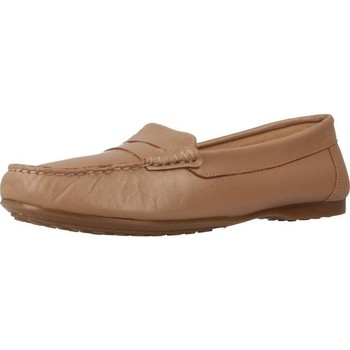 Schuhe Damen Slipper Antonio Miro 316501 Brown