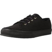 Schuhe Herren Sneaker Low Antonio Miro 226405 Schwarz