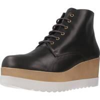 Schuhe Damen Derby-Schuhe Antonio Miro 326805 Grau