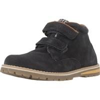 Schuhe Jungen Sneaker High Chicco CARDO Blau